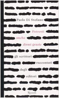 «Se uno scrittore è infedele divento una bestia…»