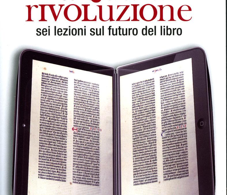 Asimov e l'i-Pad: l'importante è leggere!