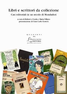 Cop Libro 100 anni Mondadori pic
