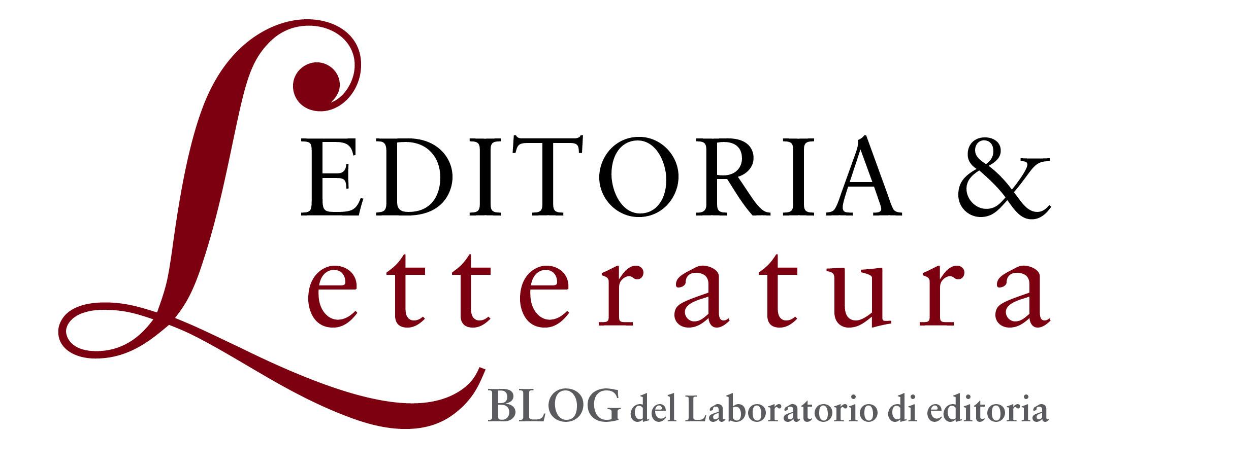 Editoria & Letteratura