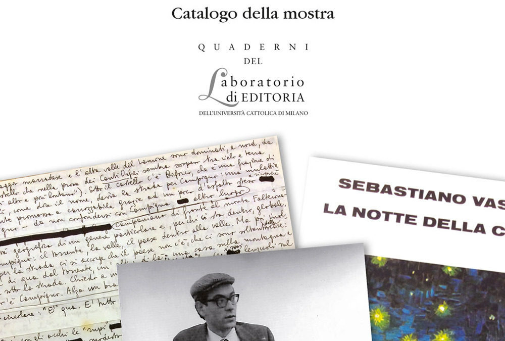 La nascita di uno scrittore. Vassalli prima della Chimera: 1965-1989