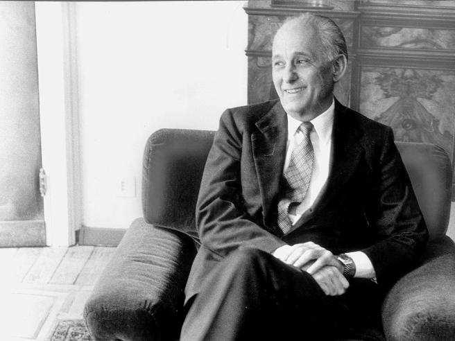 Livio Garzanti, «editore imprevedibile»