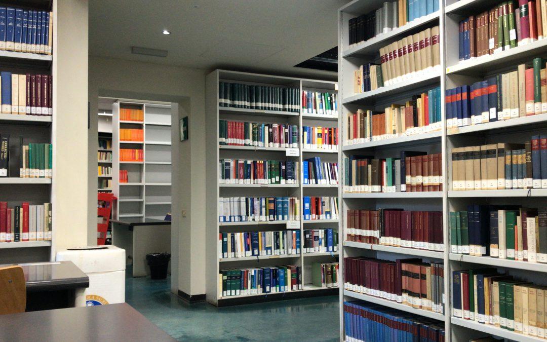Il bibliotecario, custode moderno di un sapere antico