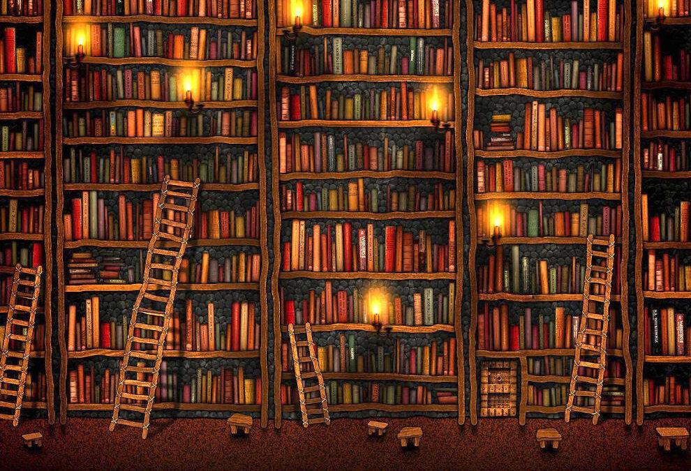 Un libro è il pensiero dell'autore che urge dentro di lui
