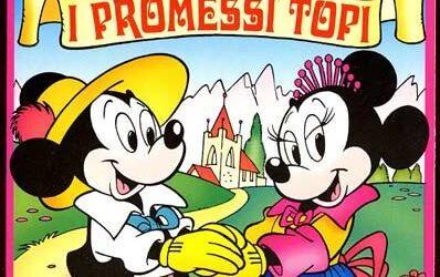 I molti volti di un'opera: il caso dei «Promessi Sposi»