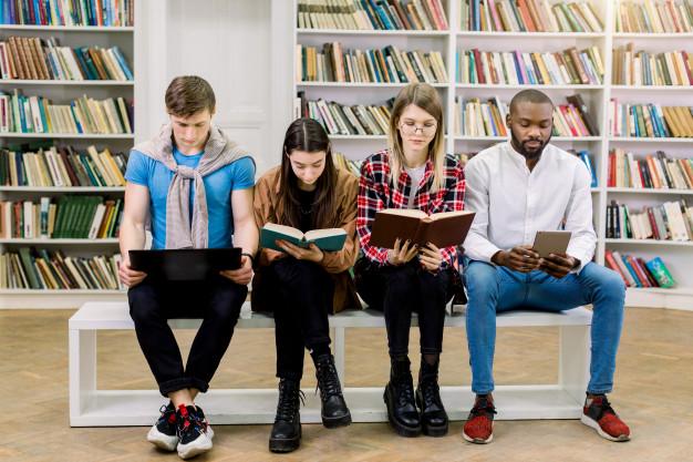 Il futuro dell'editoria dipende dai giovani