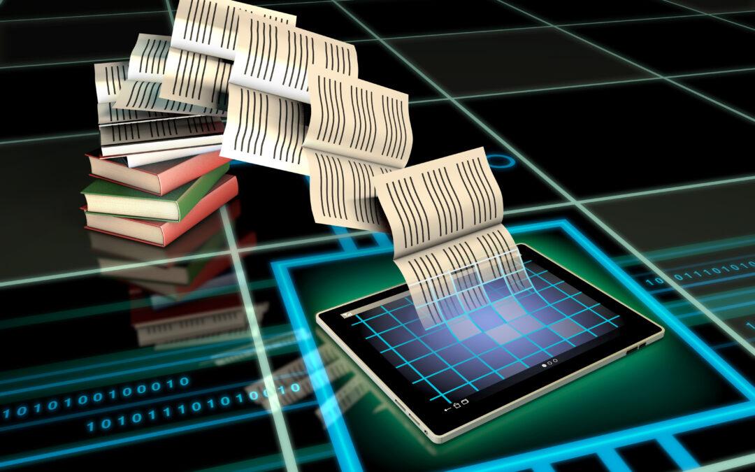 Un libro di riferimento sui meccanismi dell'editoria