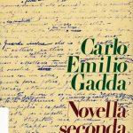 Gadda Novella Garzanti Bianconi